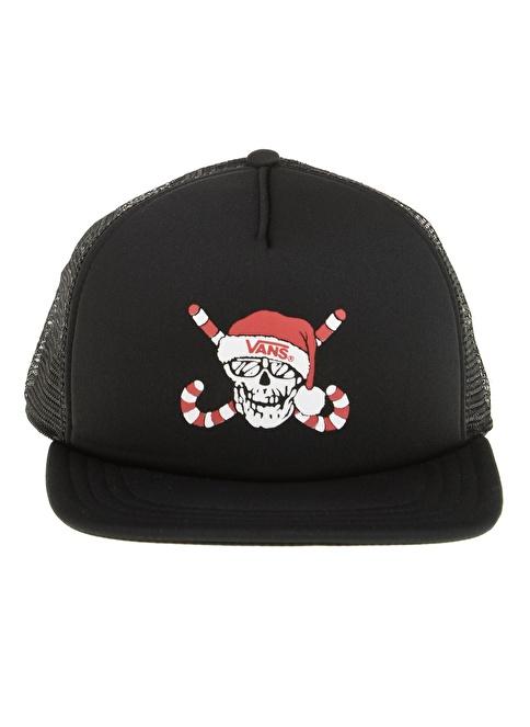 Vans Şapka Siyah